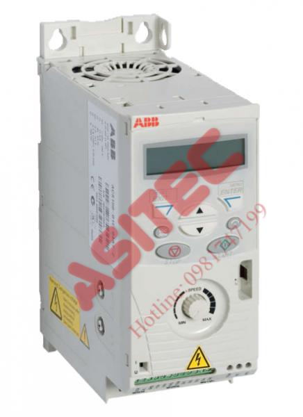 Biến tần ACS150 - 1 Phase 220VAC 1.5kw