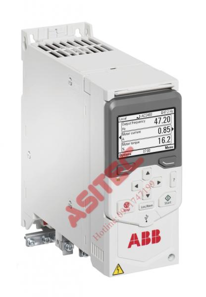 Biến tần ACS480 – 3 Phase 380VAC 3kw