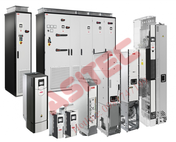 Biến tần AC880 - 3 Phase 380VAC 55kw