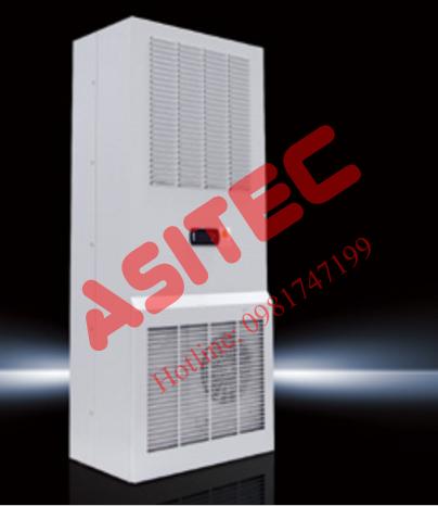 ĐIỀU HÒA TỦ ĐIỆN COMPACT - 500W SK 3370.320