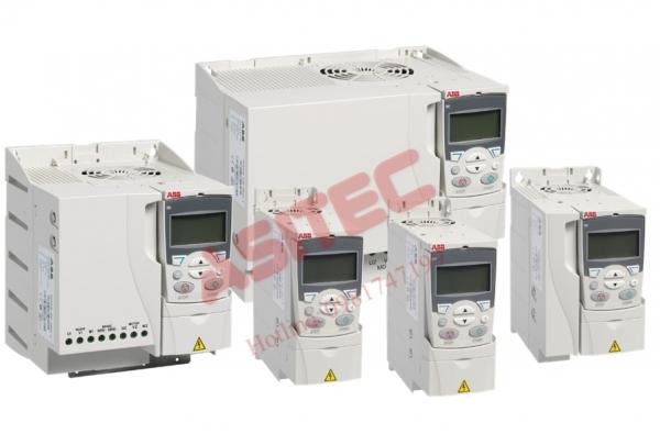 Biến tần ACS310 – 3 Phase 380VAC 4kw