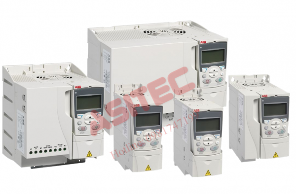 Biến tần ACS310 – 3 Phase 380VAC 15kw