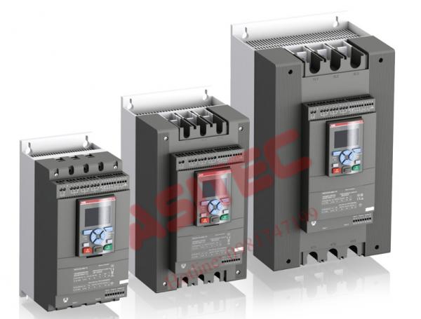 Khởi động mềm ABB-3Pha 400vac 200kw
