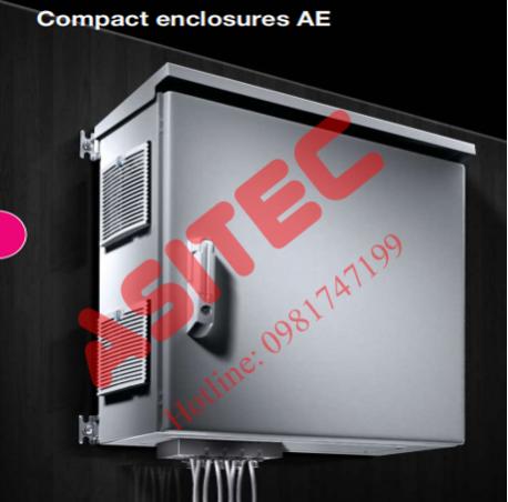 VỎ TỦ ĐIỆN TREO TƯỜNG LOẠI AE SK 1060500
