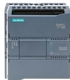 SIMATIC S7-1200, CPU 1217C 6ES7217-1AG40-0XB0