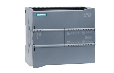 SIMATIC S7-1200, CPU 1214C 6ES7214-1AG40-0XB0