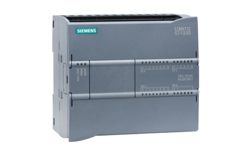 SIMATIC S7-1200, CPU 1212C 6ES7212-1HE40-0XB0