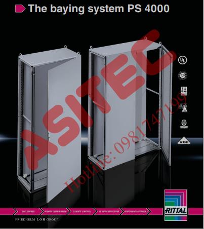 VỎ TỦ ĐIỆN PS4000: 4606.500