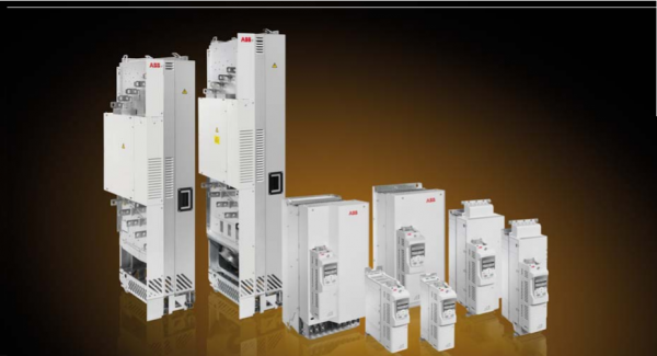 Biến tần ACS850 – 3 Phase 380VAC 90kw ACS850-04-166A-5